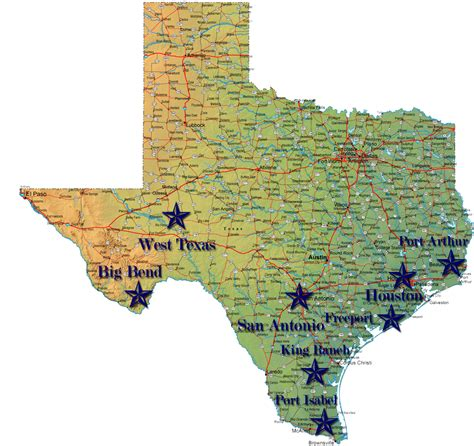 map top texas king ranch 2017 2018 best cars reviews
