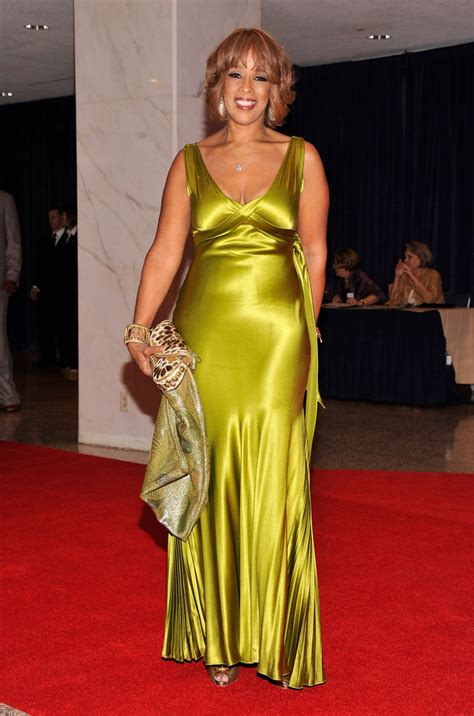 Gayle King Wardrobe by Gayle King Evening Dress Gayle King Clothes Looks