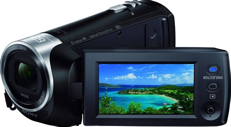 Sony Hdr Pj410 9 2 Mp Hitam compare sony hdr pj410 camcorder price feature
