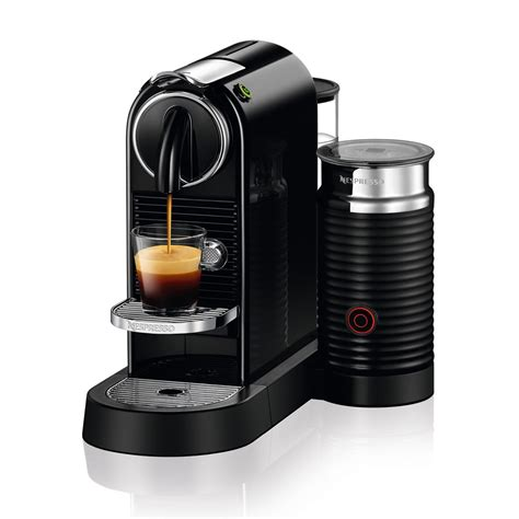 nespresso milk nespresso inissia vs nespresso citiz what s best for you