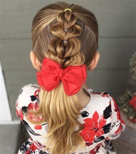 christmas themed hair 15 simple christmas themed hairstyle ideas for short