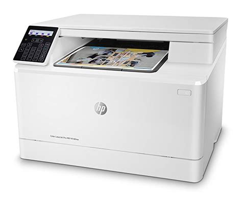 wireless all in one color laser printer hp laserjet pro m281fdw all in one wireless color laser
