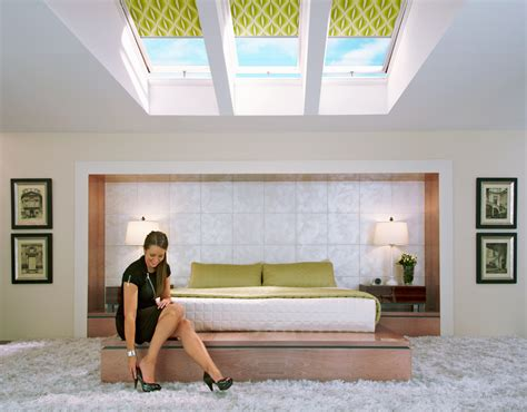 Skylights Windows Inspiration Velux Bedroom Inspiration Gallery Of Images