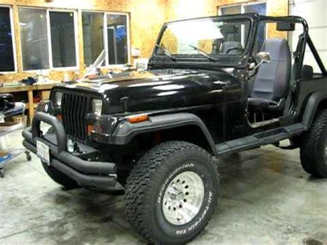1991 jeep wrangler yj 1991 jeep wrangler yj