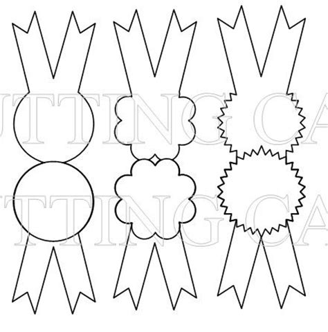 printable horse ribbons for w s party arts and crafts