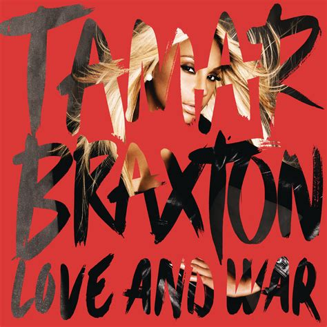 album review and war by tamar braxton mane
