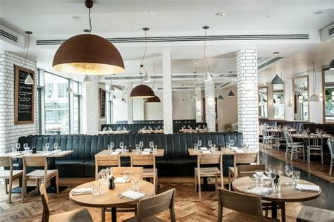 Family Restaurants Near Covent Garden - tom s kitchen london 11 westferry circus restaurant reviews phone number amp photos