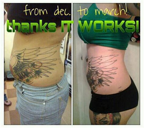 tattoo on arm after losing weight wrapwithmissfitz wraps that work body wraps