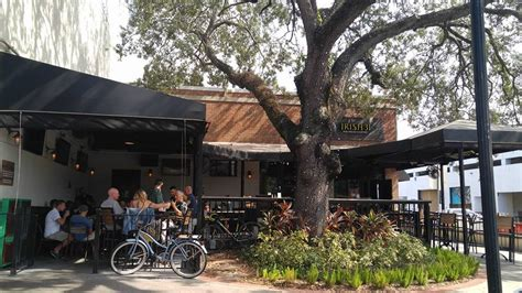 new bar and restaurant planned for park ave in