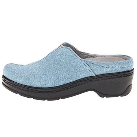 slip resistant clogs for womens klogs 2959 womens como slip resistant casual clogs shoes
