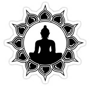 Buddhist Symbols Lotus Flower Quot Buddha Meditation Lotus Flower Anahata Chakra