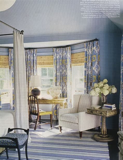 Kitchen Curtains For Bay Windows Inspiration 17 Best Images About Bay Window Treatment Inspiration On Bay Window Treatments