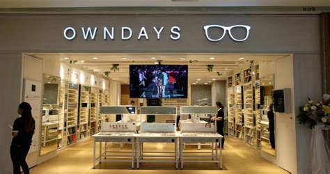 owndays grand indonesia