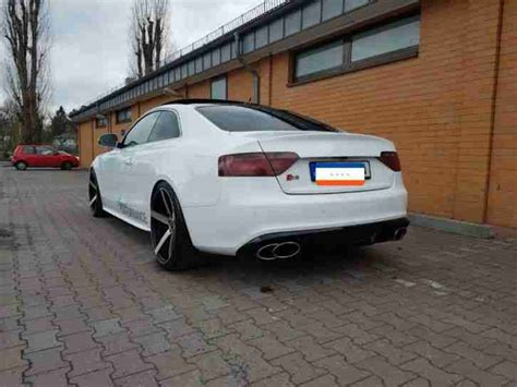 Audi S5 Tiptronic by Audi S5 Tiptronic V8 4 2l Absolutes Tolle Angebote In Audi