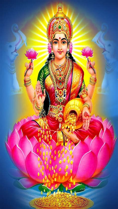 god laxmi themes download god mahalaxmi iphone 6 plus high resolution wallpapers