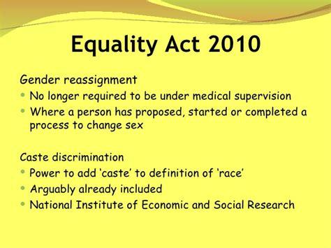 equality act 2010 section 6 equality act 2010