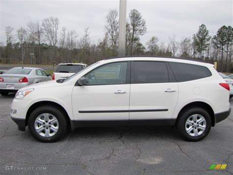 chevrolet traverse ls 2012 chevrolet traverse ls autos post