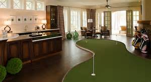 How To Do Golf Themed Home Decor Right