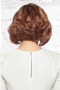 show pictures of the back of a shag hairstyle 10 short shag hairstyles that will bring out the fun in you
