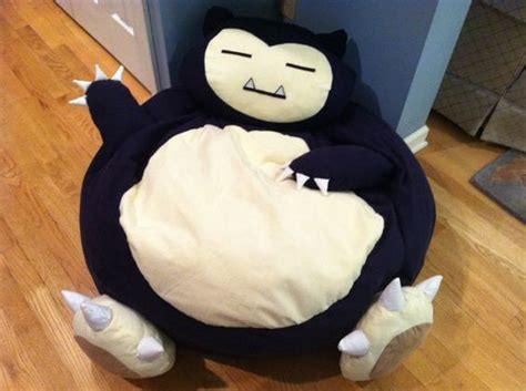 Snorlax Bean Bag Chair For Sale by Bags Messages And Gossip News On