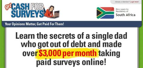 Do Online Surveys For Money Really Work - does surveys for cash really work make money taking surveys commercial