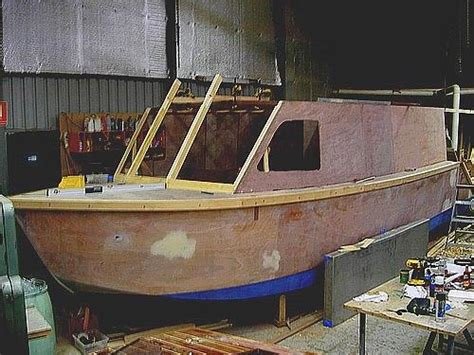 flat bottom boat plans wood how to build a wooden sneak boat guide selly marcel