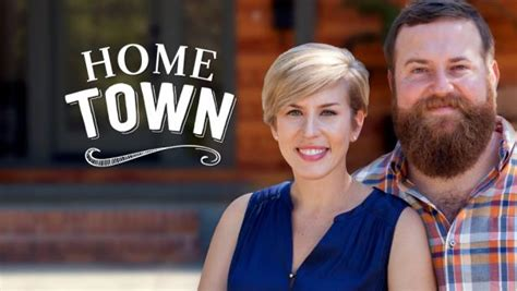house shows home town hgtv