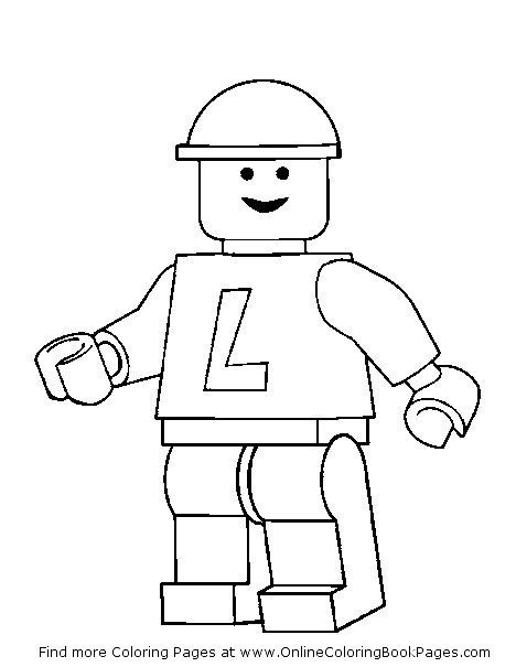 legos friends coloring book page coloring pages