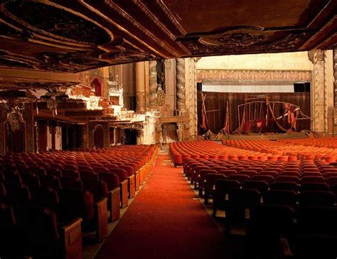 Behind That Curtain 1929 Brooklyn S Magnifient Loew S Kings Theatre To Reopen In