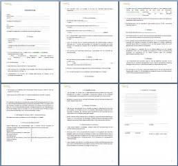 Word Vorlage Formular Mietvertrag Muster Word Das Sieht Erstaunlich Suprewohn