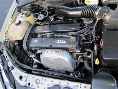 2002 ford focus engine diagram 2002 ford focus zts sedan 2 0 liter dohc 16 valve zetec 4