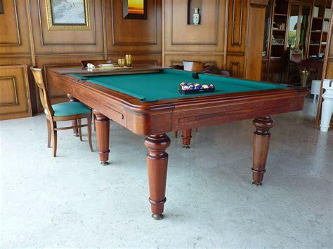 tavoli biliardo pranzo tavolo da pranzo e biliardo italia dodici biliardi italia