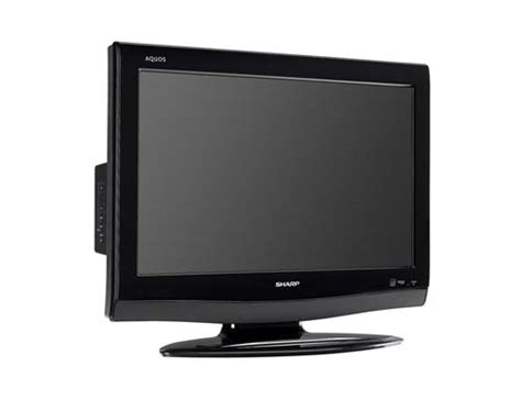 Tv Sharp Slim 2 sharp aquos lc26sb28ut 26 inch 720p lcd tv