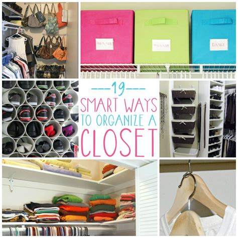 small closet hacks 19 hacks that show you how to organize your closet