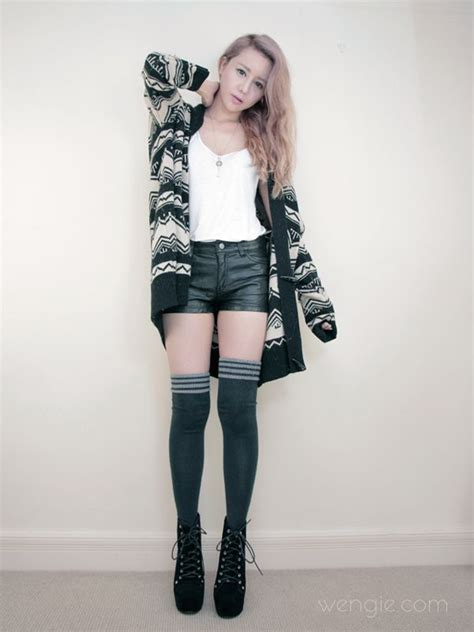 5 And Fashion Trend Posts To Blogstalk by Park Sora Inspired Post Http Www Wengie 2013