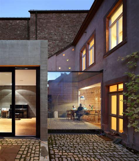architekten trier architekten stein hemmes wirtz trier pallien