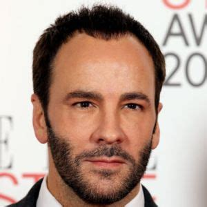 Tom Ford Age Tom Ford Filmmaker Fashion Designer Biography