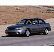 1999 Nissan Sentra  Information And Photos MOMENTcar