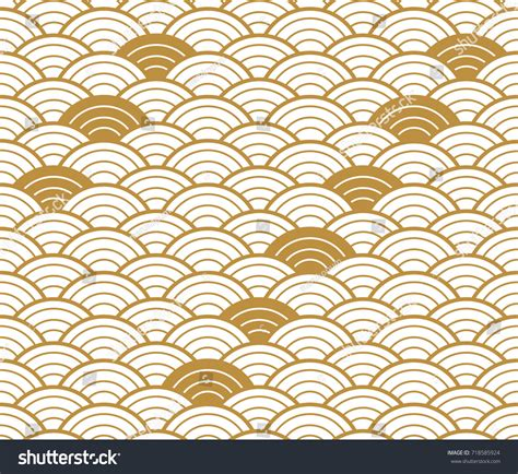 japanese pattern svg japanese pattern seamless vector gold geometric stock