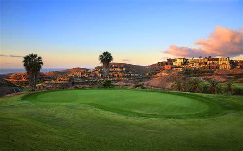 imagenes vintage golf bienvenido a salobre golf resort salobre golf resort