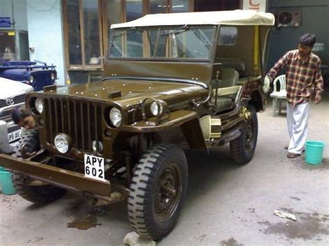 jeep ford ford jeep 1942 mitula cars