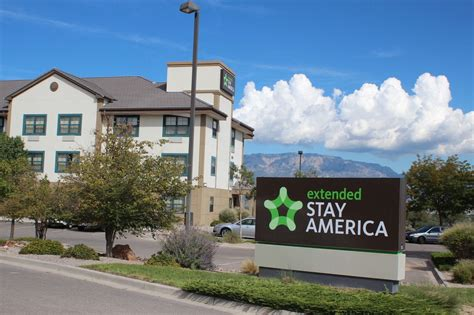 extended stay america albuquerque rancho deals