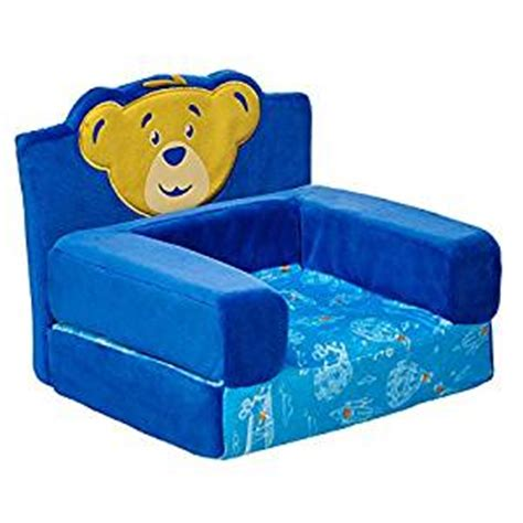 amazon com build a bear workshop teddy bear head chair