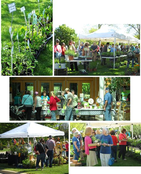 Friends Of Boerner Botanical Gardens Friends Of Boerner Botanical Gardensherb Society 2016 Herb Fair