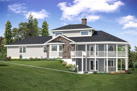 Cape Cod House Plans   New Haven 10 611   Associated Designs