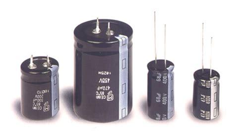 satuan kapasitor milar otak pedot definisi dan pengertian kondensator kapasitor