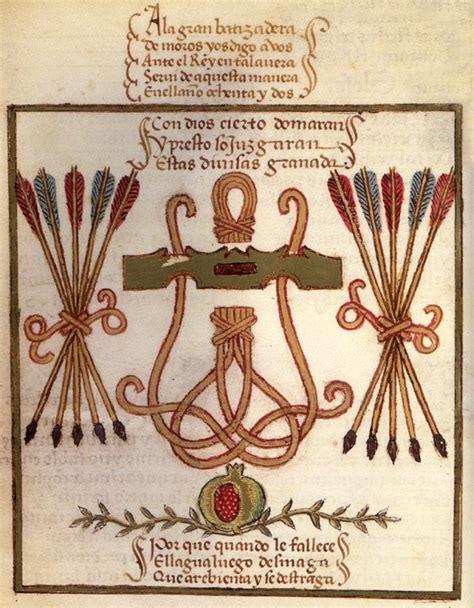 nudo gordiano escudo reyes catolicos spanish nationalism wikipedia