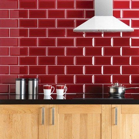 red glass tile kitchen backsplash red glass subway tile subway tile backsplash subway