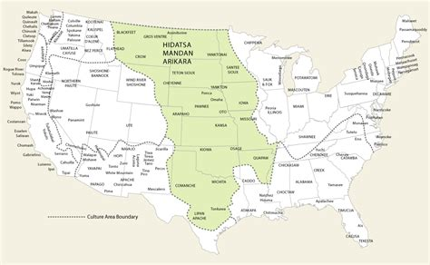 north america great plains weekly materials to print map of the plains indians tracking the buffalo