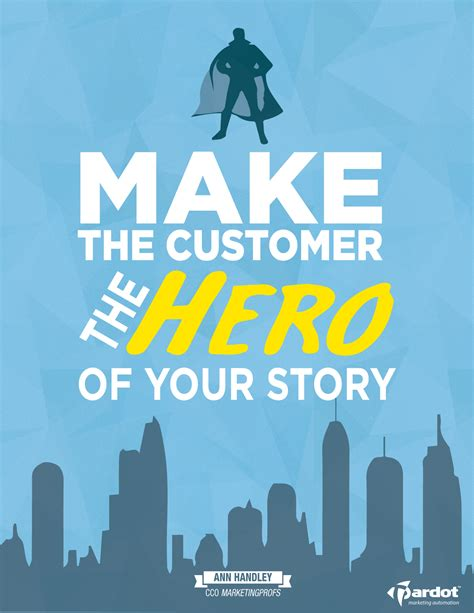 Quote Poster 2 Original for the of marketing an original poster series salesforce pardot